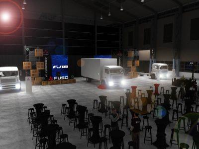 R11_FUSO Night Launch Sentul_13
